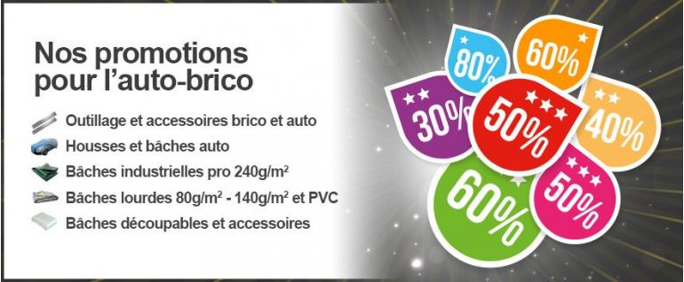 Promotions Auto Brico